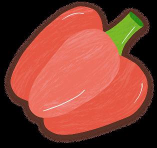paprika ingredient